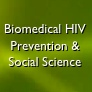 Biomedical HIV prevention